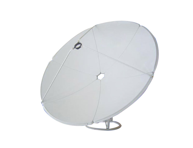 Middle Size Satellite Dish Antenna For c-Band