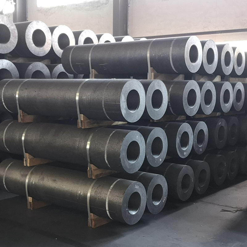 We supply Graphite Electrode and other Graphite products