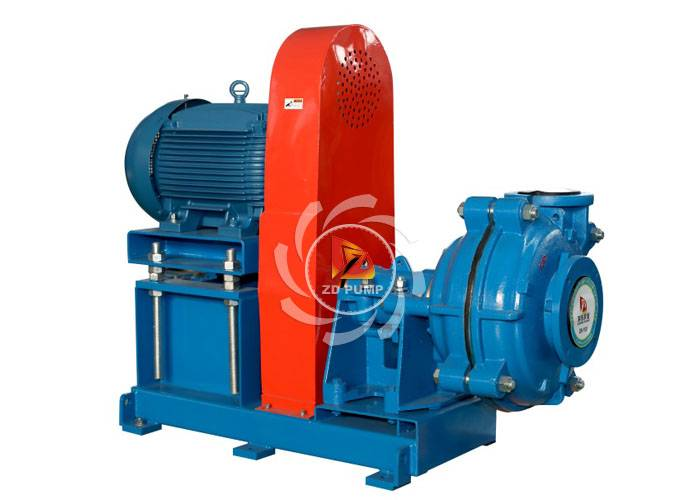 top quality industry /mining pumps & spare parts