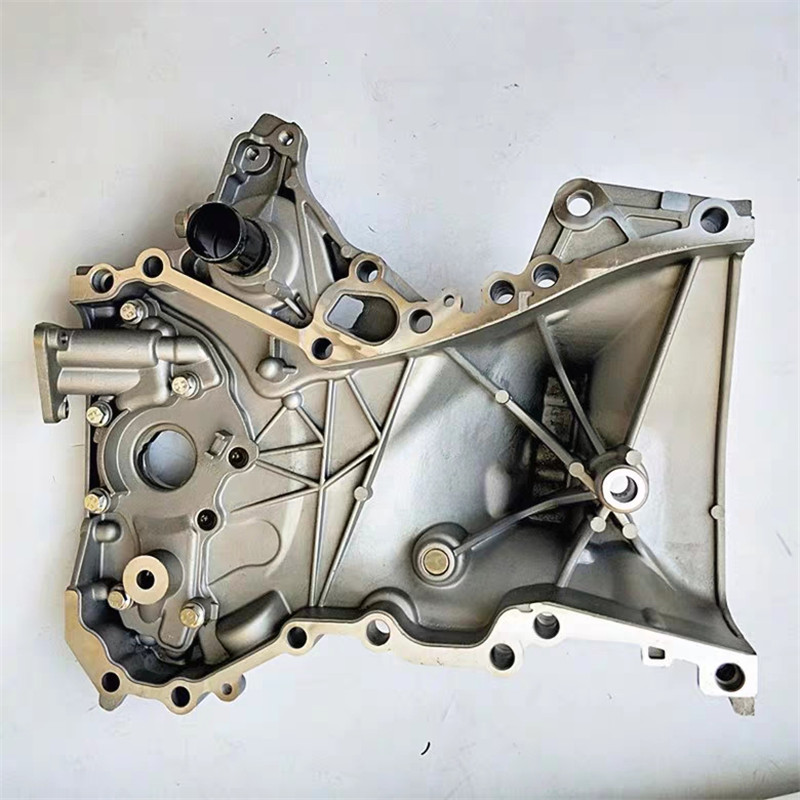 Geely Automobile Oil Pump