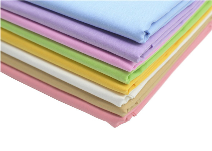 Cotton Poplin Fabric For Shirt