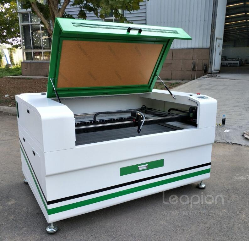 High precision 1390 model 150w laser engraving machine co2 laser cutting machine