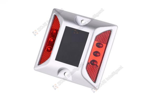 Solar LED Reflective Road Studs Model No. ZOJE-RS105