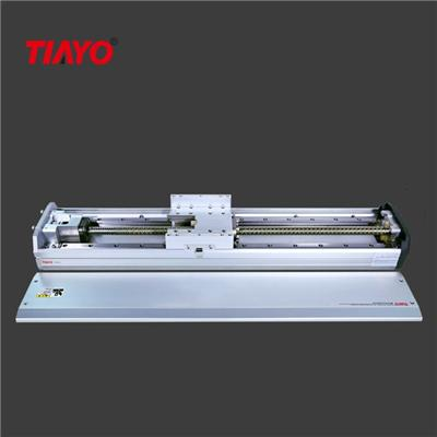 Linear Stage Actuator