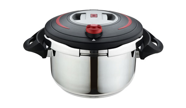 Clamp Pressure Cooker