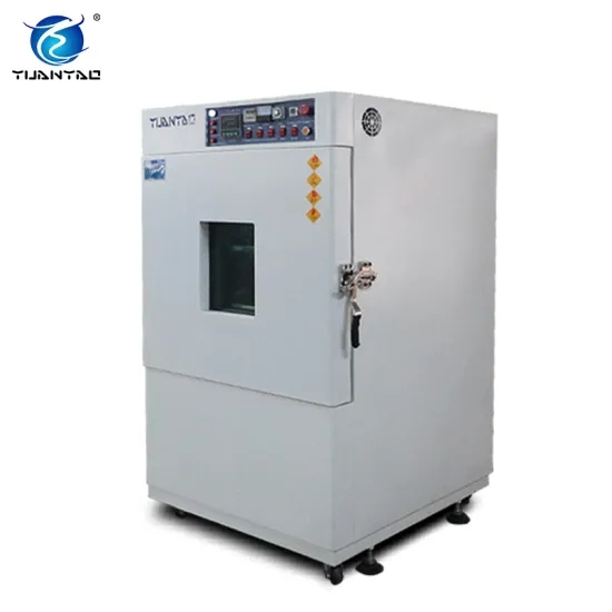 Vacuum Degree -98kpa Hot Sell Industrial Vacuum Oven