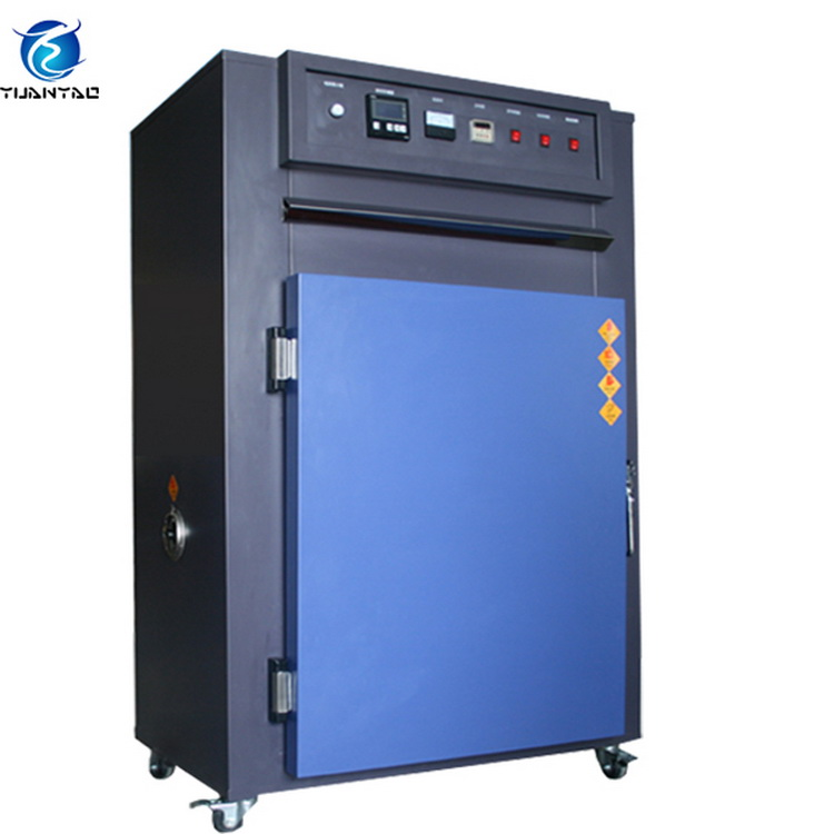Measuring Apparatus Electric Drying Oven for Lab Test Equipment/Humidity Oven