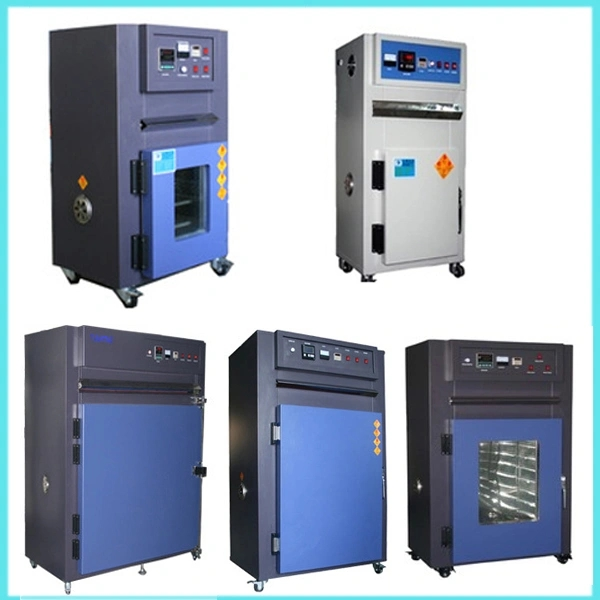 Industrial Environmental Hot Air Electric Oven Machine for Electric Oven