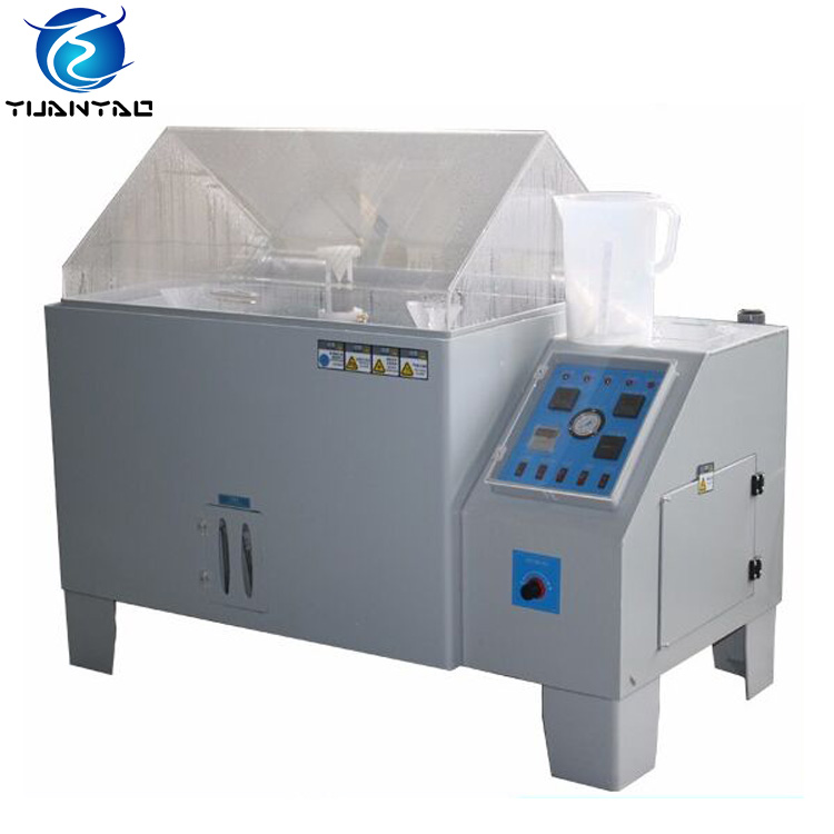 Salt Fog Tester Lab Test Machine Salt Spray Corrosion Test Chamber Manufacturer