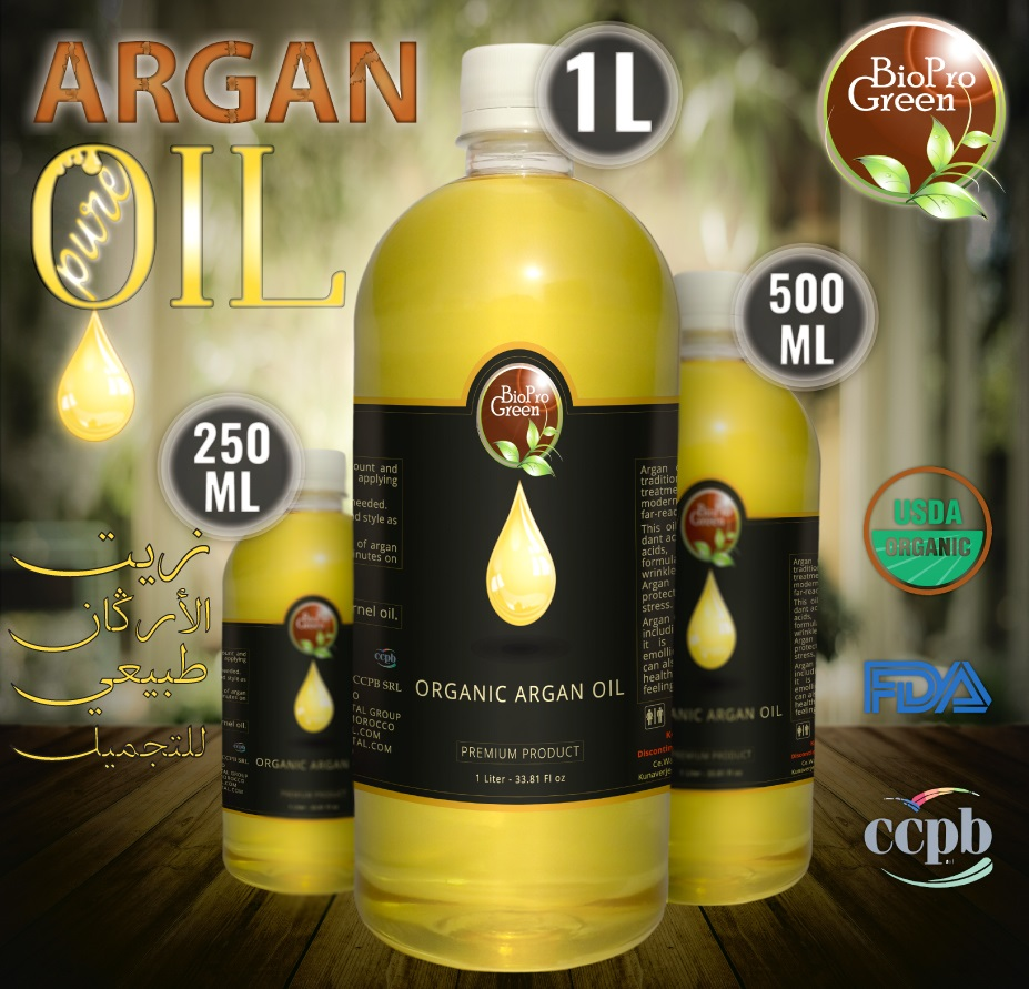 argan oil bulk