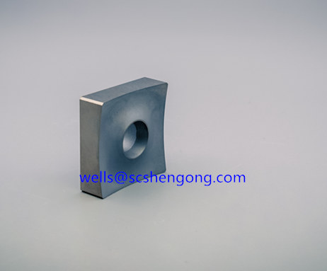 Industry Crushing Blades Crusher Blades Recycling Carbide Knives