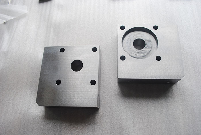 OEM factory cheap cnc machining China