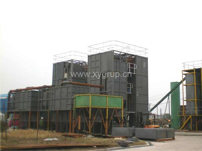 Cheapest Environment Friendly Biomass Gasifier Price For Sale