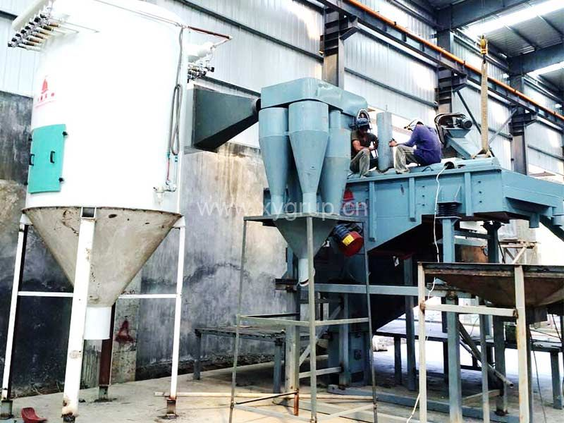 Activated Carbon Crushing Machine Activated Carbon Crusher