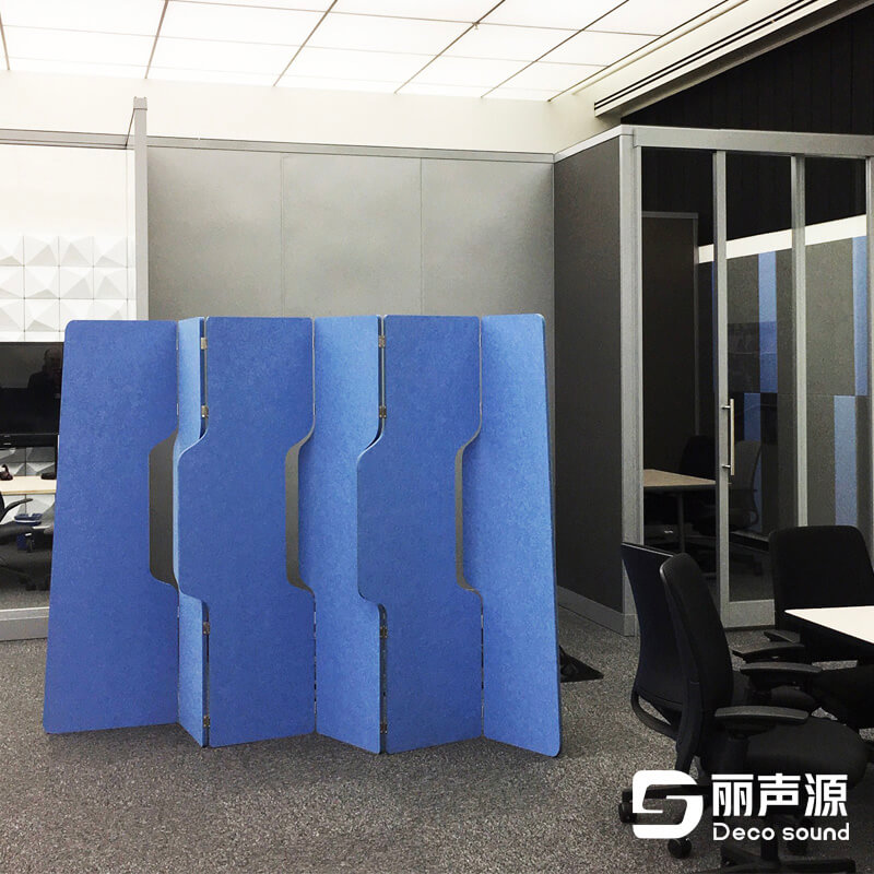 Acoustic Free Standing Dividers