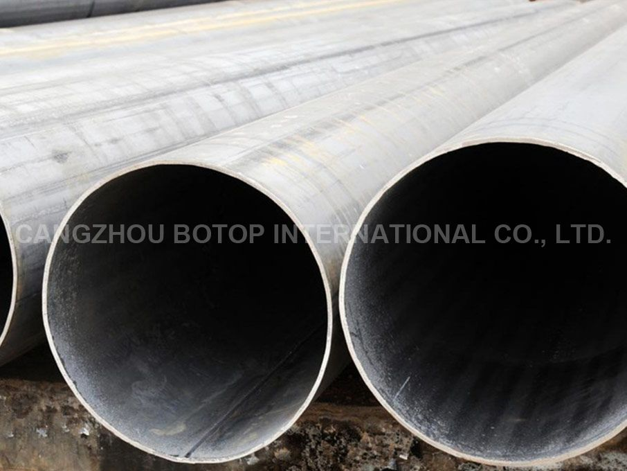 ASTM A671/A671M LSAW Steel Pipe