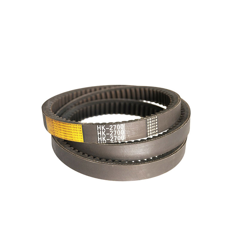 Agricultural Variable Speed REC (Raw Edge Cogged) Belts