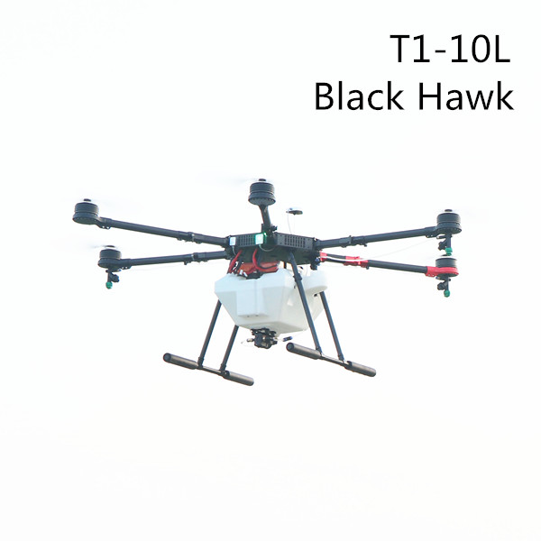 T1-10L Black Hawk Drone UAV