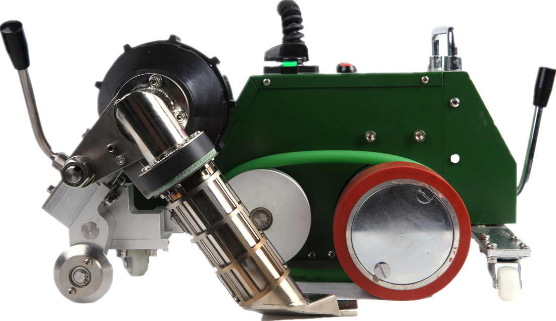 SWT-UME soldering machine for hemming the margin