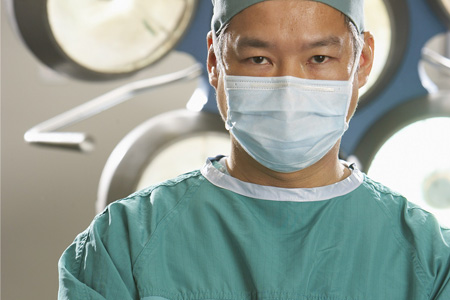 Medical Garments with PTFE Membrane