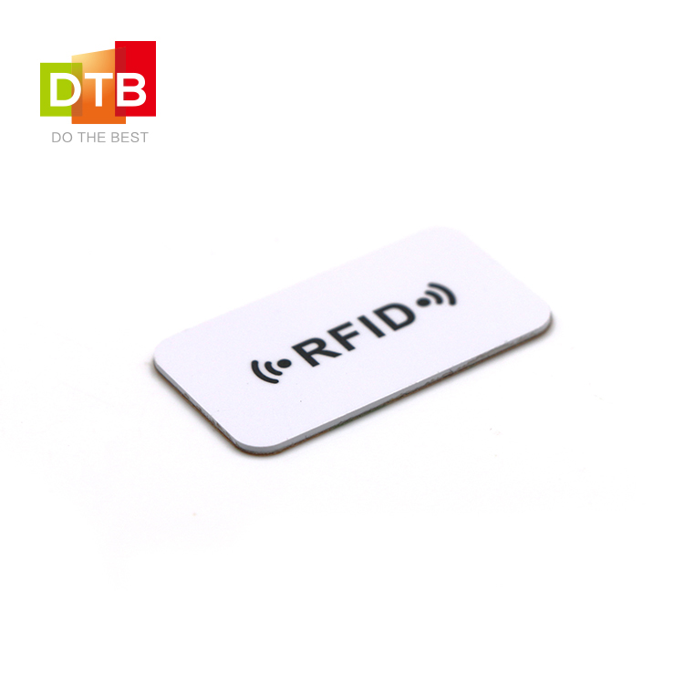 RFID Hard Sticker