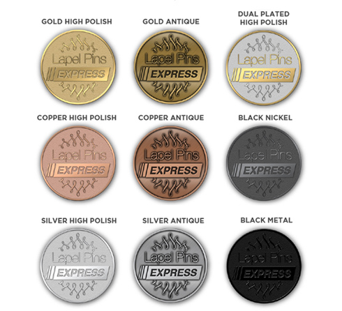 Custom Coins Manufacturer
