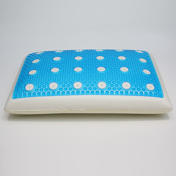 Ergonomic Memory Foam Pillow Custom Ergonomic Memory Foam Pillow Manufacturer