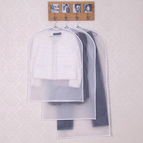 Custom Garment Bag & Suit Cover Manufacturer