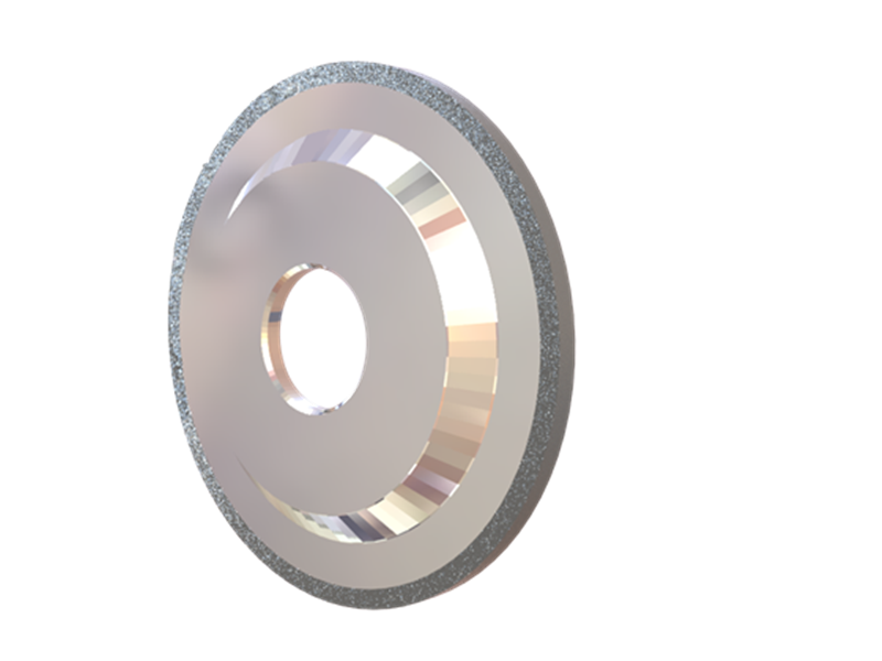 3A1 Grinding Wheel for Punge Machine