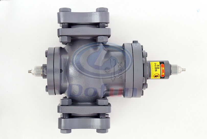 IPRV Series Inlet Pressure Regulator