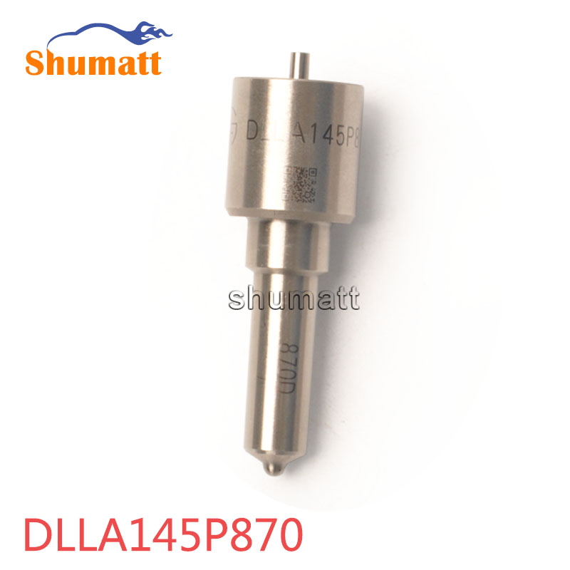 Diesel engine injector nozzle DLLA145P870 for Mitsubishi-Pajero Engine HP