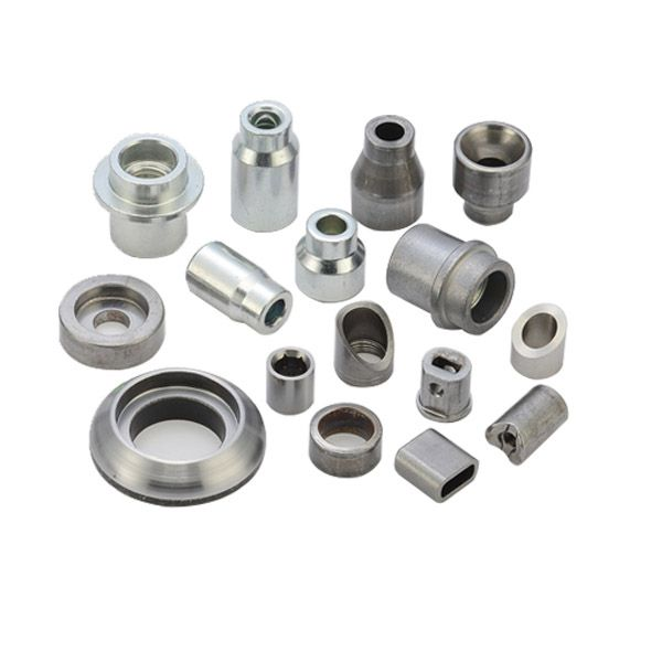Cold Forging Bushing Sleeves