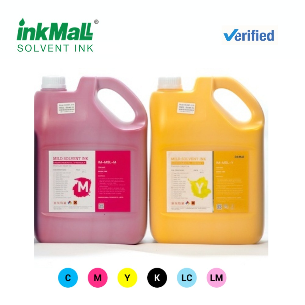 IM-SSKM Super solvent ink