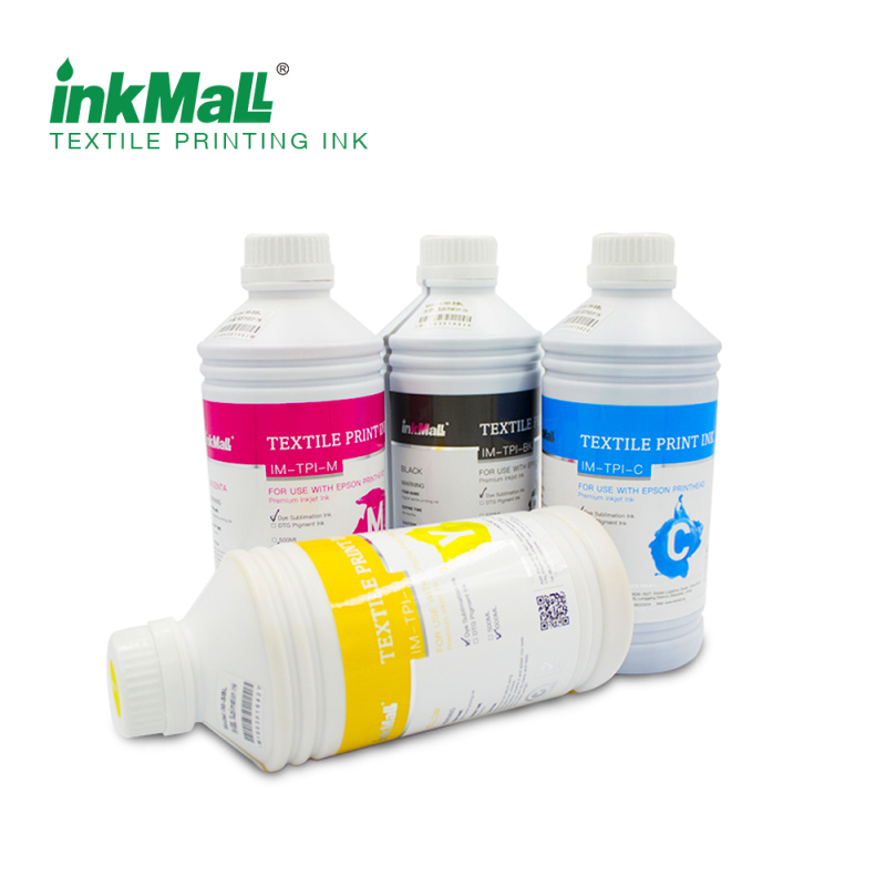 DTG Pigment ink InkMall