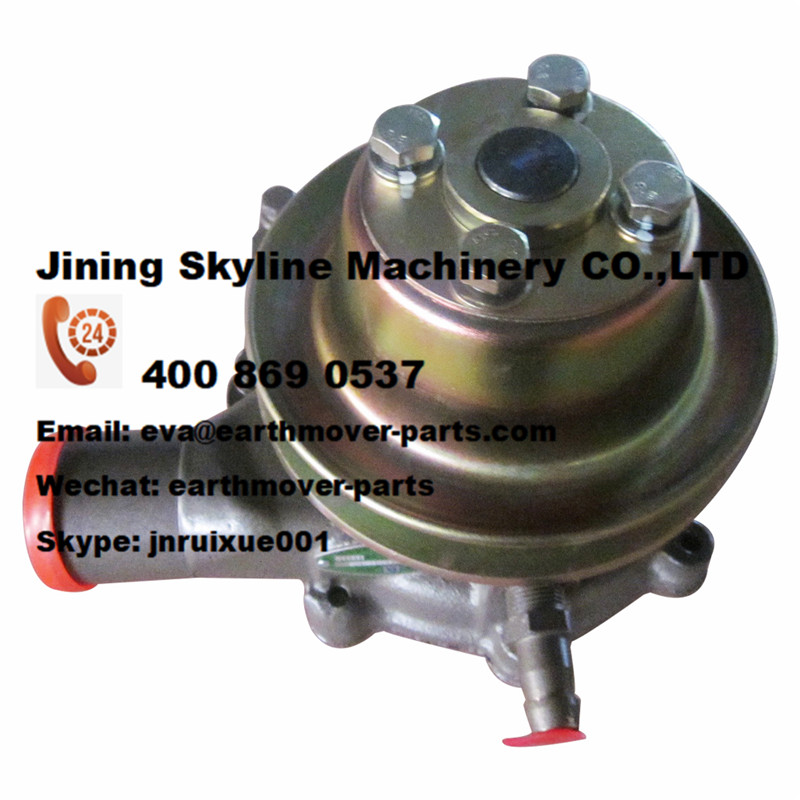 6QAJ-1307010C WATER PUMP