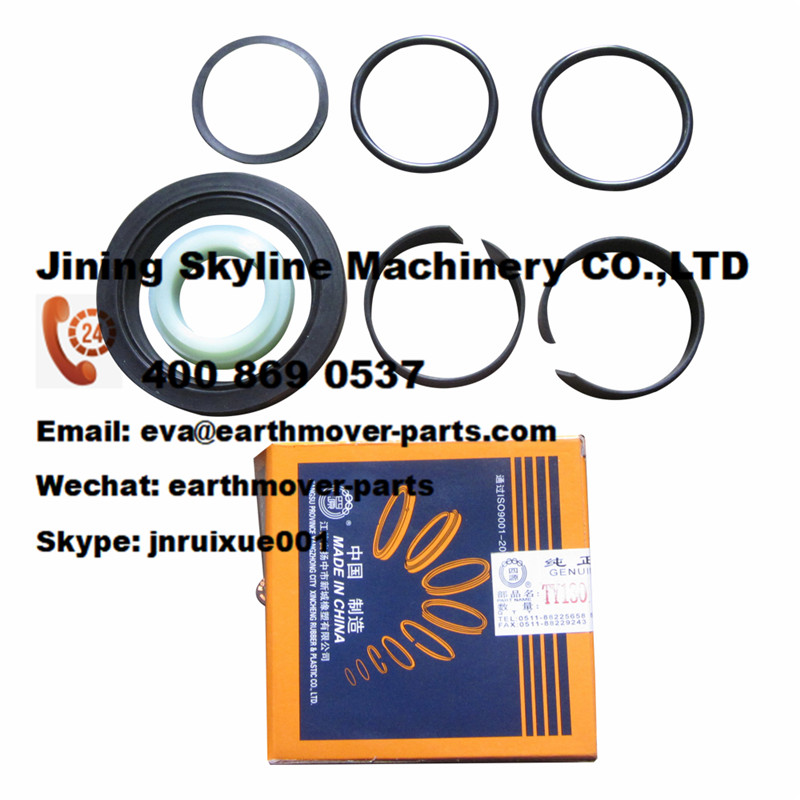 10y-40-12111 shantui sd13 bulldozer recoil cylinder service kit