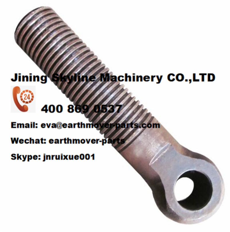 16L-80-00015 SHANTUI bulldozer parts