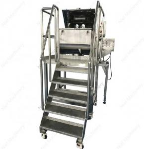 Ribbon Mixer Machine