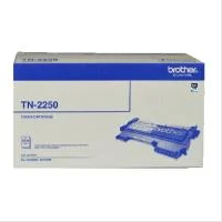 1 x Genuine Brother TN-2250 Toner Cartridge High Yield