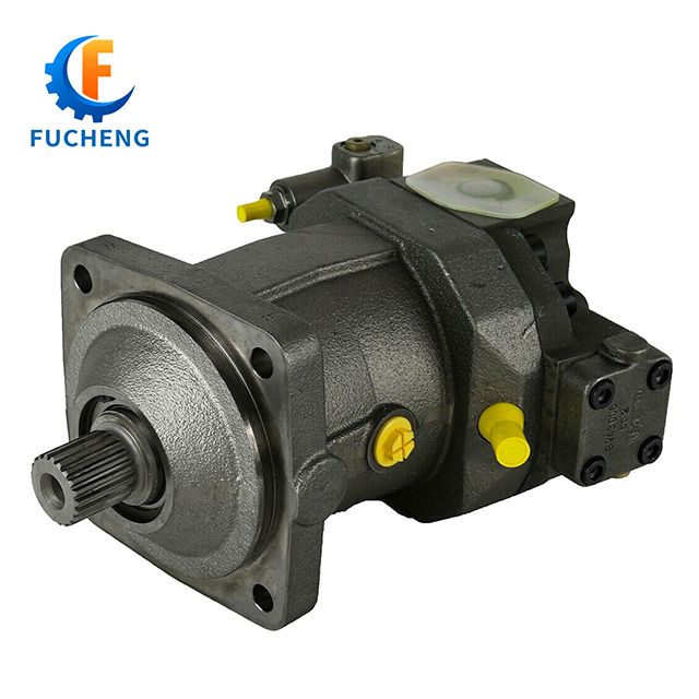 Rexroth A6VM Series Hydraulic Motor