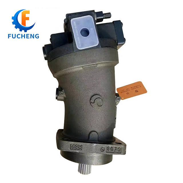 Rexroth A7VO Series Hydraulic Pump