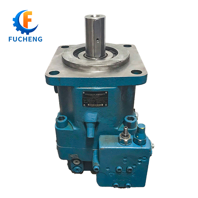 Rexroth A6V Series Hydraulic Motor