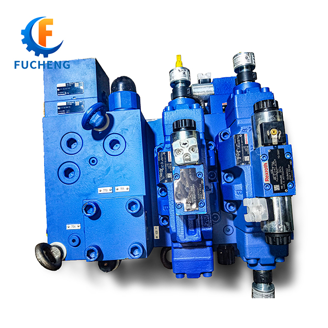 F32 Series Forklift Hydraulic Pump