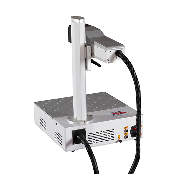 Integrated CO Glass Tube Laser Marking Machine