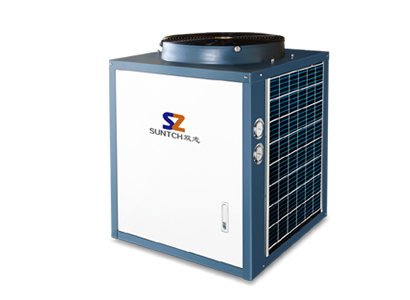 Commercial Heat Pump (12KW/19KW/35KW/45KW)