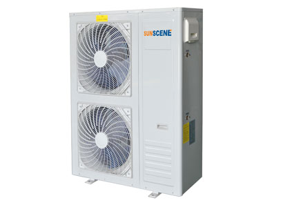 Domestic DC Inverter Heat Pump (8KW/12KW/15KW/18KW)
