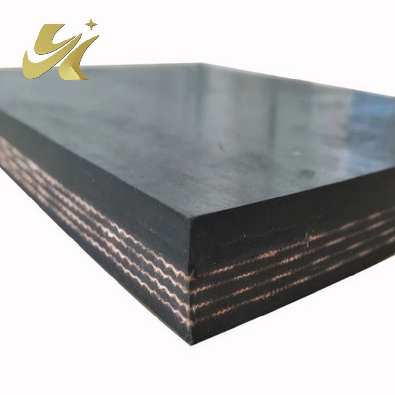 Heavy-duty Rubber Conveyor Belt