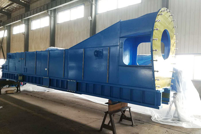 Heavy Duty Welding China