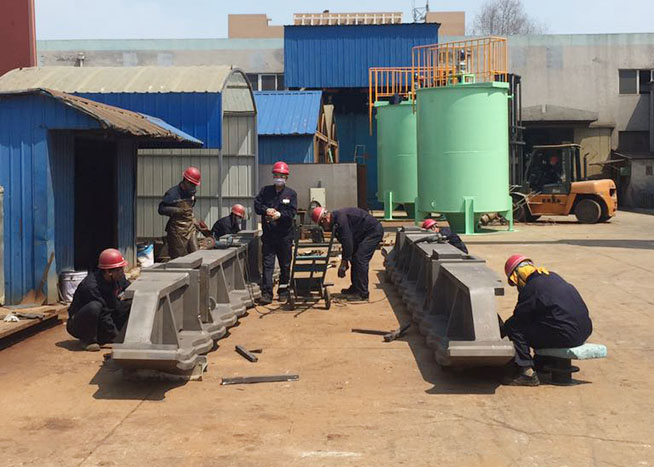 China Heavy Duty Welding