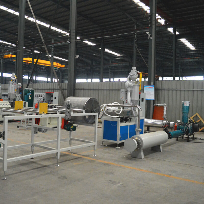 400mm Meltblown Fabric Production Line